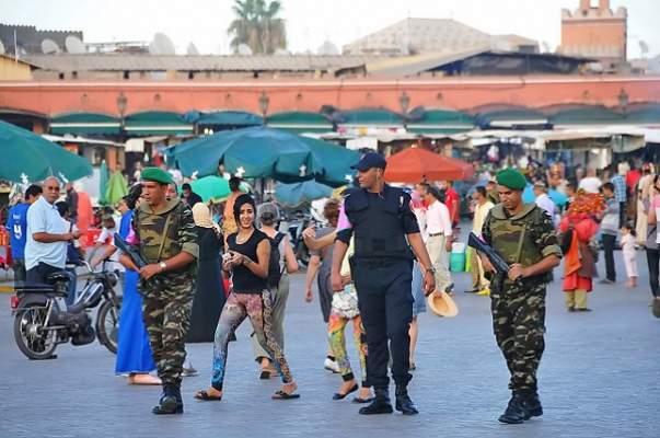 تقرير .. المغرب أكثر آمانا في شمال إفريقيا والإرهاب يهدد دول الاتحاد المغاربي