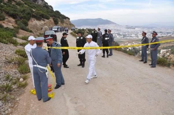 جريمة قتل ومطاردات هوليودية للجاني تهز سوقا أسبوعيا قرب شيشاوة
