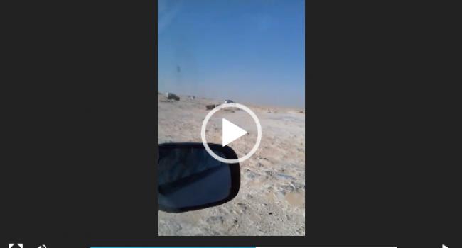 تطورات مثيرة في قضية الصحراء والبوليساريو تعود إلى الكركرات!