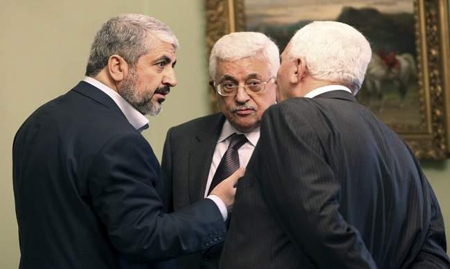 مصير المصالحة الفلسطينية بين فتح وحماس!