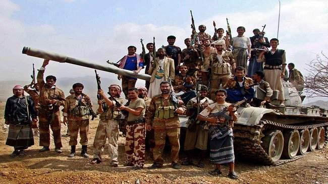تحرك عسكري خطير..الحوثيون يعلنون السيطرة على قرى سعودية