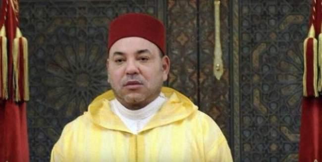 الملك يعزي في وفاة الفنان التشكيلي عبد الباسط بن دحمان