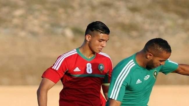 لاعب مغربي يواجه عقوبة سجنية تصل إلى 4 سنوات