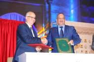بريد المغرب ينظم بشراكة مع وزارة الثقافة المعرض العربي للطوابع البريدية