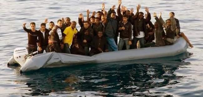 """الإطاحة بشبكة جديدة لتنظيم الهجرة السرية و""""الديستي"""" تدخل على الخط"""