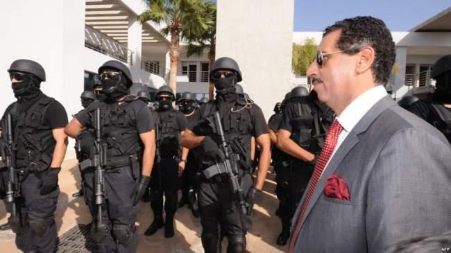 الخيام يحذر ويكشف هذه التطورات بخصوص الجزائر
