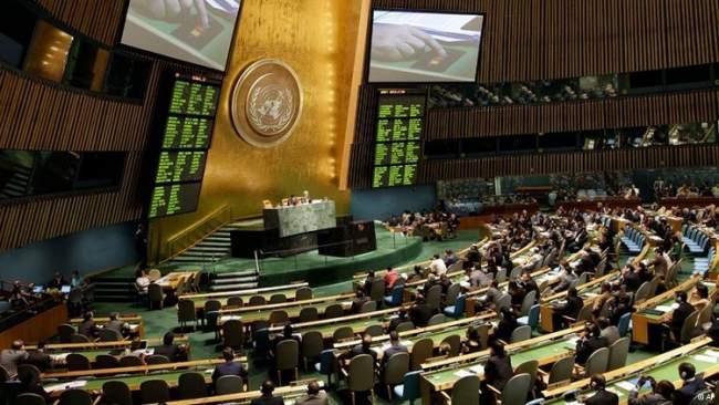 آخر تطورات قضية الصحراء من الأمم المتحدة