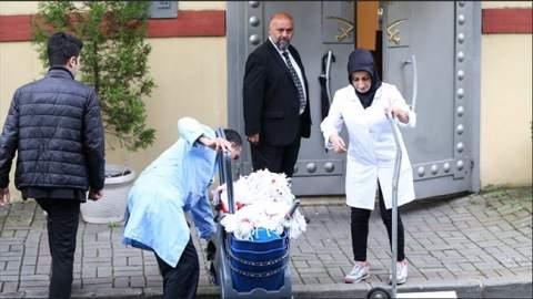 """لغز """"الصحفي خاشقجي""""..ما سر إدخال كميات كبيرة من مستلزمات التنظيف إلى القنصلية السعودية؟"""