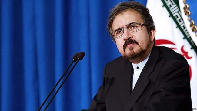عاجل ..أول تعليق لإيران على اختفاء جمال خاشقجي