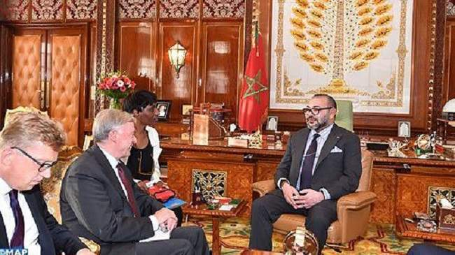 بمشاركة الجزائر وموريتانيا..الأمم المتحدة تعلن عودة المغرب والبوليساريو إلى التفاوض