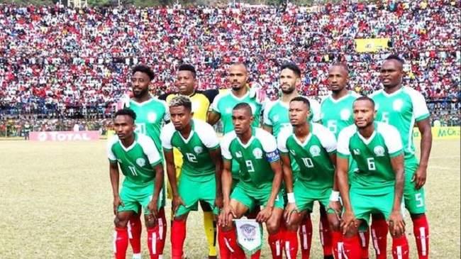 """سابقة تاريخية..منتخب مدغشقر يتأهل إلى نهائيات """"كان 2019"""""""