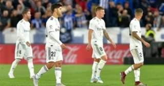 خليفة مدرب ريال مدريد يستعد لإجراء عملية مباغتة في النادي الملكي!
