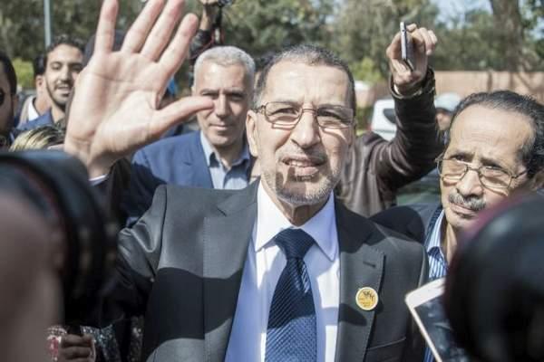 أزمة الأغلبية .. العثماني يخرج عن صمته بخصوص مجلس المستشارين
