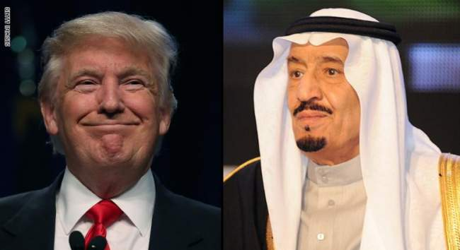 رد غير متوقع من ترامب بعد إعلان السعودية مقتل خاشقجي