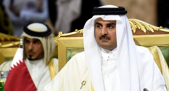 قرار عاجل من أمير قطر يخص المغرب!