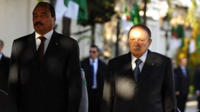 الجزائر تستقطب موريتانيا بعد هذه التطورات حول الصحراء