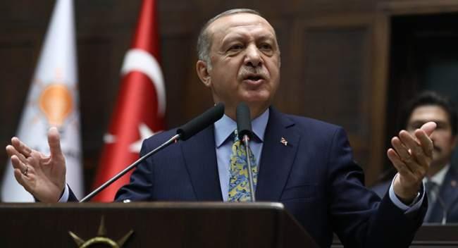 أخيرا..أردوغان يكشف تفاصيل مقتل جمال خاشقجي