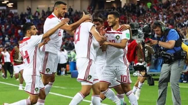 الجامعة تحدد ملعب مباراة المغرب والكاميرون