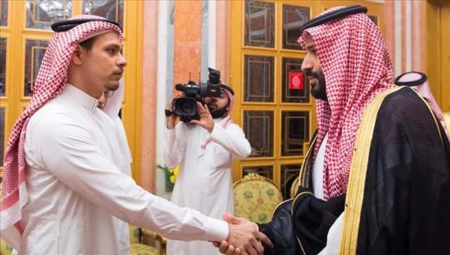 أسرة خاشقجي تغادر السعودية إلى الولايات المتحدة