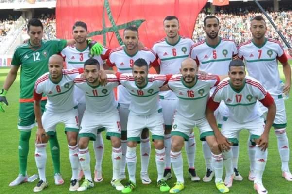 المنتخب المغربي يواجه نظيره التونسي في هذا التاريخ!