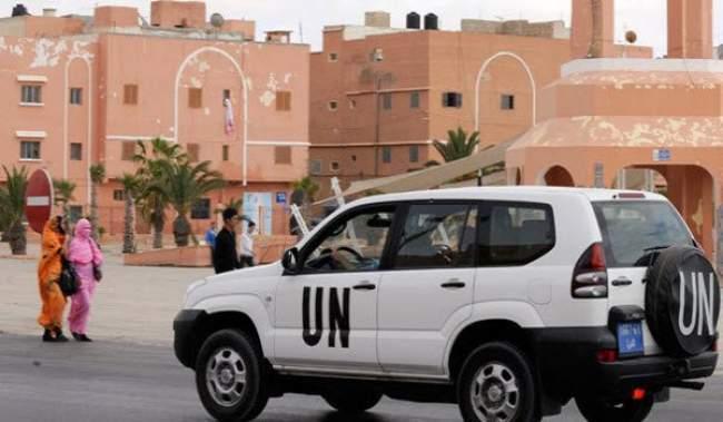 """عاجـــل..مجلس الأمن يصدر قراره بخصوص """"المينورسو"""""""