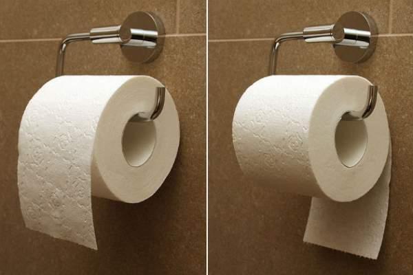 دراسة تكشف مخاطر ورق الحمام و تقدم البديل