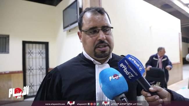 العلاوي عن جلسة محاكمة بوعشرين : ناقشت جرائم الاغتصاب وتعويض زوج الحلاوي