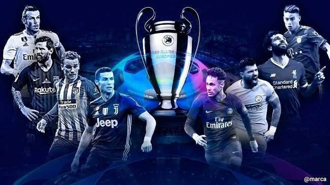 دوري أبطال أوروبا.. مباريات قوية في الجولة الرابعة (+البرنامج)