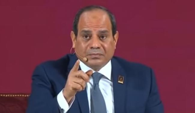 بالفيديو .. أول تعليق من السيسي على قضية خاشقجي