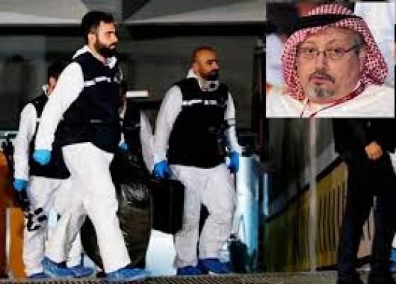 """نائب أردوغان يفاجئ السلطات السعودية بشأن """"جثة خاشقجي"""""""