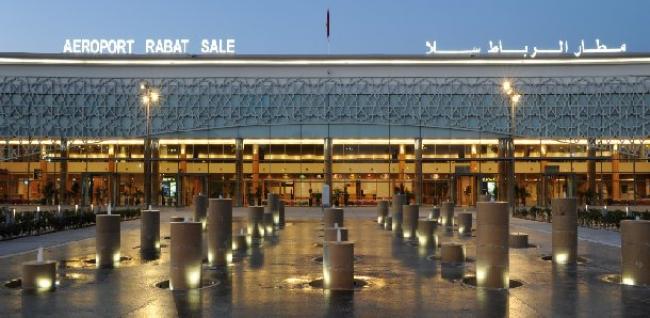 75 مليون أورو لتوسيع وتحديث مطار الرباط-سلا