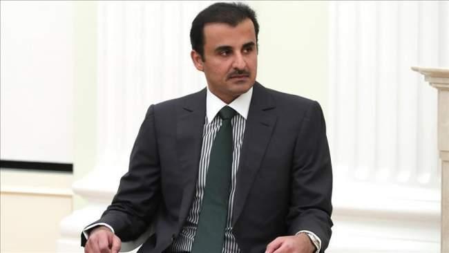 أمير قطر: تجاوزنا الحصار وحافظنا على قيمة العملة