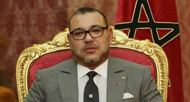 في انعطافة كبرى...الملك يدعو الجزائر للمصالحة