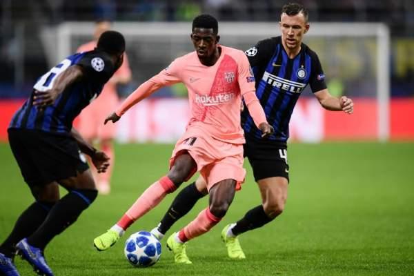 دورري أبطال أوروبا: برشلونة يضمن تأهله إلى دور الـ16