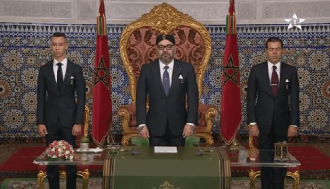 سياسي أردني يعلق على خطاب الملك ودعوته الجزائر للحوار