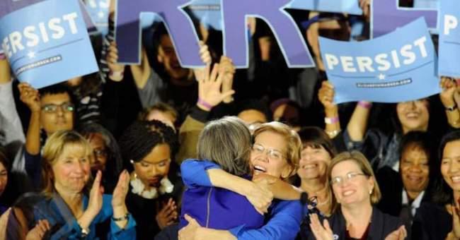الانتخابات الأميركية تدخل عددا قياسيا من النساء إلى الكونغرس