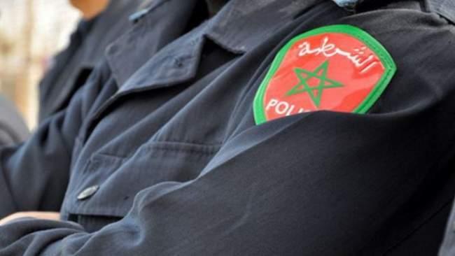 الدار البيضاء..تسلق فيلا سكنية يجر شرطيا إلى التحقيق