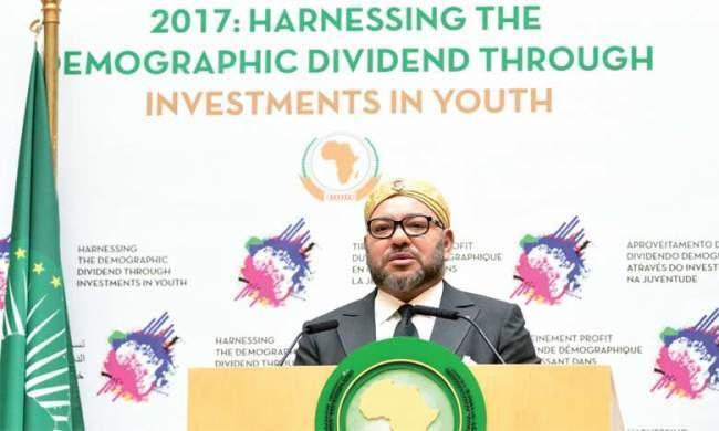أول وزير أوروبي يعلق على مقترح الملك الموجه إلى الجزائر