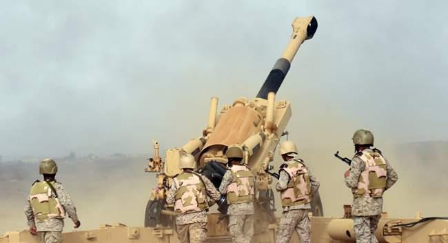 عرض سعودي بمليار دولار للشراكة مع مجموعة دفاعية بجنوب أفريقيا