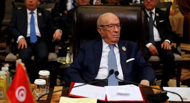 رغم الخلاف بينهما... الرئيس التونسي يستجيب لطلب من الشاهد