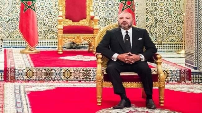 """أكاديمي أمريكي: مقترح الملك بإطلاق حوار صريح مع الجزائر """"فرصة ذهبية"""""""