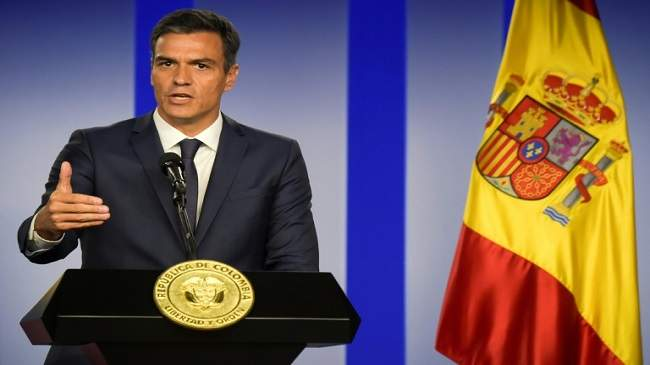 قناص محترف يريد الانتقام..رئيس الحكومة الاسبانية ينجو من الاغتيال