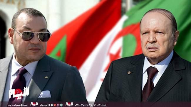 فيديو..الموقف الجزائري من مبادرة الملك محمد السادس
