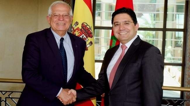 """""""نبأ عظيم""""..ترحيب رسمي إسباني بالمبادرة الملكية تجاه الجزائر"""