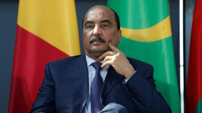 موريتانيا ترد على دعوة الملك إلى فتح حوار مع الجزائر
