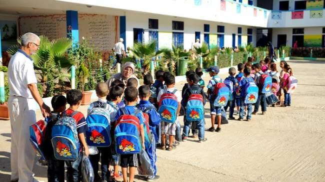 تغييرات جديدة.. وزارة التعليم تصدر قرار جديد بخصوص التوقيت المدرسي