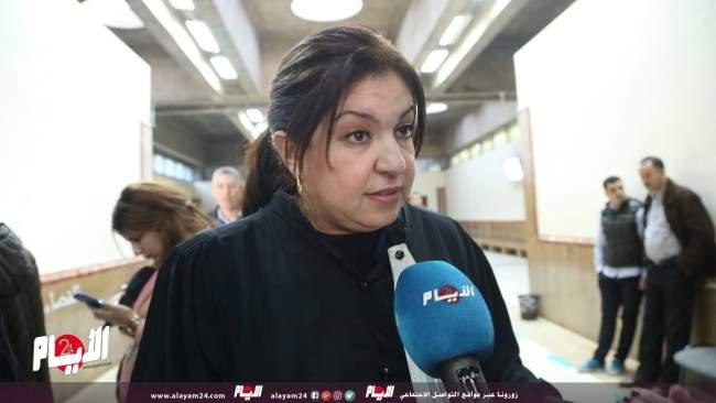 محامية بوعشرين : الحلاوي قالت ليه عنداك تقلب عليا واش كتبغيني ؟
