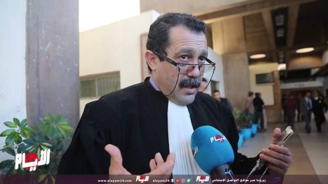 حاجي : الشرطة القضائية باقيين مخبيين شي حاجة على بوعشرين حيت تتقيس جهات أخرى