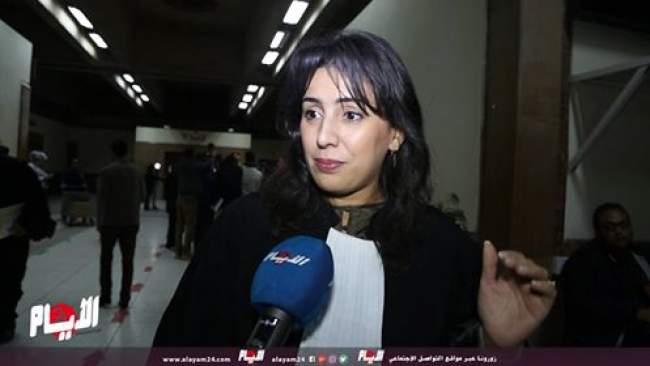 مريم الإدريسي: سنطعن في الحكم للحصول على مطالب تجبر ضرر الضحايا في ملف بوعشرين