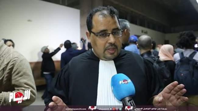 العلاوي عن ملف بوعشرين : يلزمنا الرجال الذين يستحقون أن يكونوا في القضاء